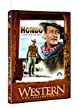 Hondo (Edición especial) [DVD]