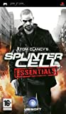 Tom Clancy's Splinter Cell Essentials (PSP)