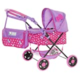 Hello Kitty Bella Pram