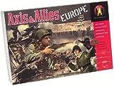 Axis & Allies Europe