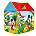 Mickey Mouse Clubhouse Wendy House Tent