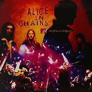 ALICE IN CHAINS - Mtv Unplugged - Amazon.com Music