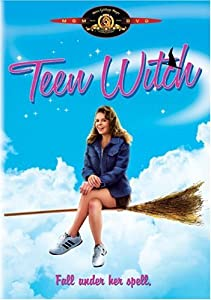Teen Witch by MGM (Video & DVD)