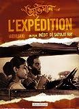 echange, troc Satyajit Ray : L'Expédition