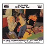 echange, troc Joe LaBarbera - Cunliffe, Bill: Bill Plays Bud