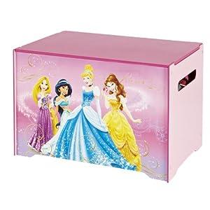 Disney Princess Toy Box from Worlds Apart