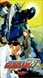 echange, troc Gundam Wing 14: All Or Nothing [VHS] [Import USA]
