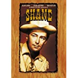 Shane [DVD] [1953]by Alan Ladd