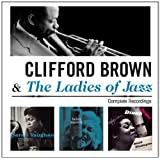 Complete Recordingspar Clifford Brown & Max...