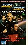 echange, troc Star Trek-Next Gen.57 [VHS] [Import allemand]