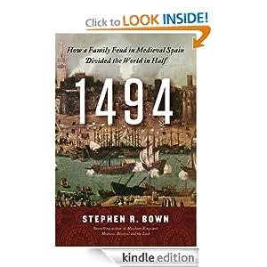 1494 - Stephen R. Bown