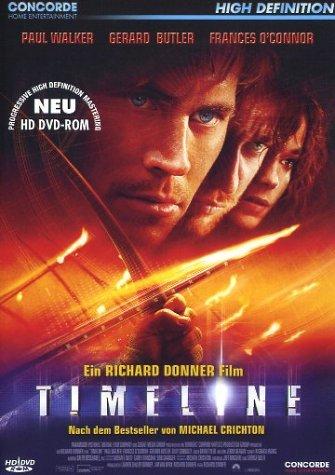 Timeline [Alemania] [DVD]