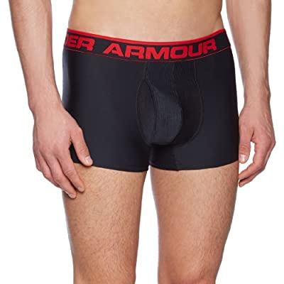 Under Armour 'The Original' 3 Inch Boxer Shorts by Under Armour