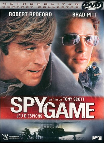 Spy Game - �dition 2 DVD