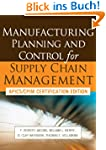 Manufacturing Planning and Control fo...