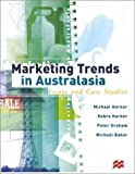 img - for Marketing Trends in Australasia: Essays and Case Studies book / textbook / text book