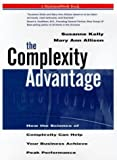 img - for The Complexity Advantage book / textbook / text book