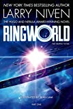 img - for Ringworld: The Graphic Novel, Part One book / textbook / text book