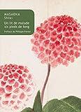 img - for Un lit de malade six pieds de long (Collection Japon. Serie Fiction) (French Edition) book / textbook / text book
