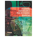 img - for Essential Mathematics for Economic Analysis book / textbook / text book