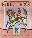 img - for The Runic Tarot book / textbook / text book