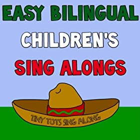 Amazon.com: The Alphabet Song (El Alfabeto): Children's Bilingual
