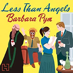 Less Than Angels | [Barbara Pym]