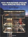 echange, troc Gennaro Postiglione - 100 Houses for 100 architects