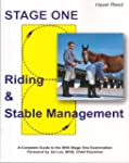 Riding and Stable Management: Stage O...
