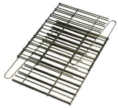 Grill Care ZH101-6646 Grill Zone Universal Rock Grate (Grill Care Company compare prices)