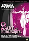 Lady of Burlesque [DVD]