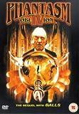 Phantasm IV: Oblivion packshot