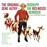 X-Rudolph The Red-Nosed Rei... - Gene Autry