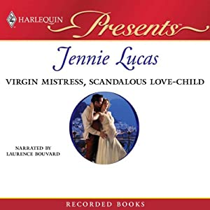 Virgin Mistress, Scandalous Love-Child | [Jennie Lucas]