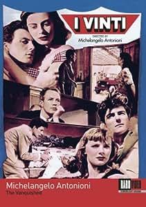 Vanquished [Blu-ray]