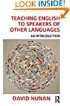 Teaching English to Speakers of Other...
