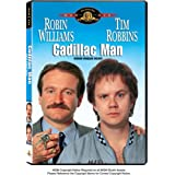 Cadillac Manby Robin Williams