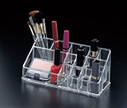Lipstick Holder Orgnaizer (12) Lipstick Sections