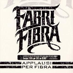 Applausi Per Fibra - Amazon.com Music