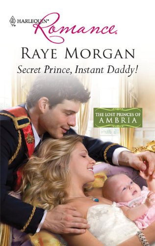 Image of Secret Prince, Instant Daddy!