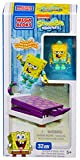 Mega Bloks SpongeBob Wacky Pack
