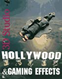 img - for 3D Studio Hollywood & Gaming Effects book / textbook / text book