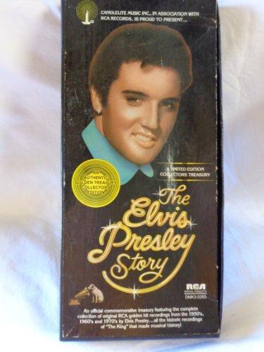Elvis Presley - History - Zortam Music