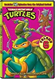 Teenage Mutant Ninja Turtles: Season 6 [Import]