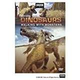 Before the Dinosaurs: Walking With Monsters ~ Kenneth Branagh