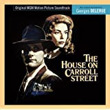 The House on Carroll Streetpar Georges Delerue