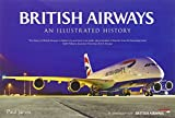 Paul Jarvis British Airways An Illustrated History