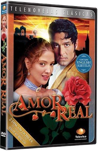 amor real telenovela. Buy Amor Real Comparison