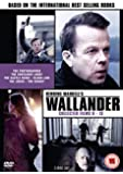 Wallander: Collected Films 8-13 [DVD]