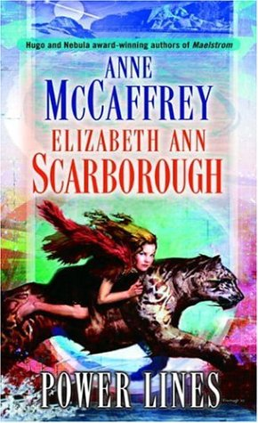 Power Lines, Anne McCaffrey, Elizabeth Ann Scarborough